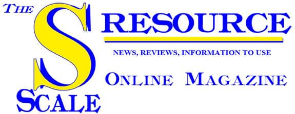 The S Scale Resource Magazine